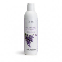 Blue Lavender - Bath foam &...